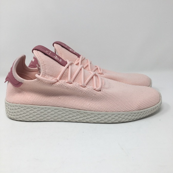 the best attitude cd257 abf8e Adidas PW Tennis Human Race Pink 10W MY20